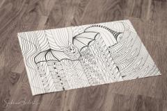 Bild Fledermaus