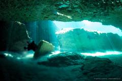 Casa Cenote, Cenoten, Mexiko, Tauchen, Yucatan-2