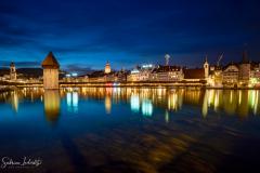 Luzern by Night
