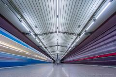 Harthof, Metro, München