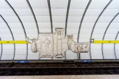Lehel, Metro, München