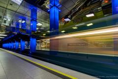 Metro, München, Müncher Freiheit