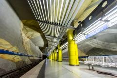 Grosshadern, Metro, München