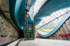 Metro, München, St.-Quirin-Platz-2