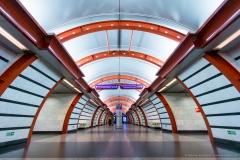 Metro, Obvodny kanal, St. Petersburg-3