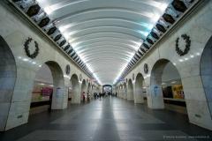 Metro, St. Petersburg, Tekhnologicheskiy institut