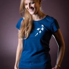 Manta Fish Are Friends T-Shirt