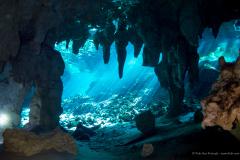 Cenoten-Gran-Cenote-Mexiko-Tauchen-Yucatan
